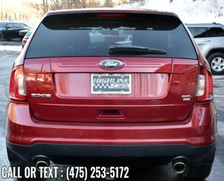 2013 Ford Edge SEL Waterbury, Connecticut 3