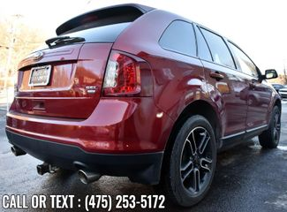 2013 Ford Edge SEL Waterbury, Connecticut 4