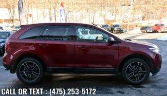 2013 Ford Edge SEL Waterbury, Connecticut 5