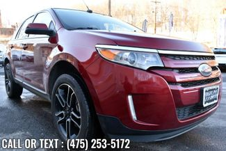 2013 Ford Edge SEL Waterbury, Connecticut 6