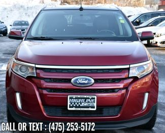 2013 Ford Edge SEL Waterbury, Connecticut 7