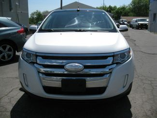 2013 Ford Edge SEL  city CT  York Auto Sales  in West Haven, CT