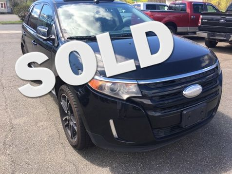 2013 Ford Edge SEL in West Springfield, MA
