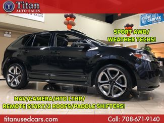 2013 Ford Edge Sport in Worth, IL 60482