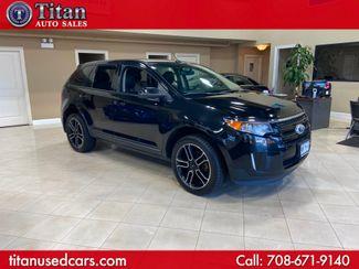 2013 Ford Edge SEL in Worth, IL 60482