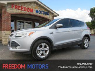 2013 Ford Escape SE   Abilene, Texas   Freedom Motors  in Abilene,Tx Texas