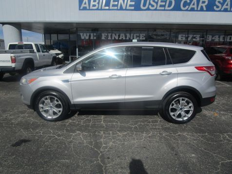 2013 Ford Escape SEL in Abilene, TX