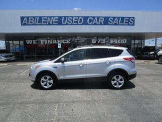 2013 Ford Escape SE  Abilene TX  Abilene Used Car Sales  in Abilene, TX