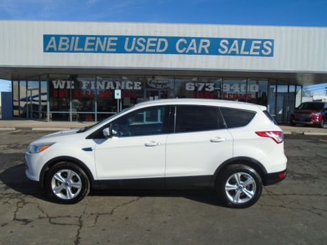 2013 Ford Escape SE in Abilene, TX