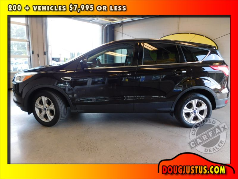 2013 Ford Escape SE  city TN  Doug Justus Auto Center Inc  in Airport Motor Mile ( Metro Knoxville ), TN