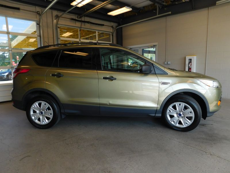 2013 Ford Escape S  city TN  Doug Justus Auto Center Inc  in Airport Motor Mile ( Metro Knoxville ), TN