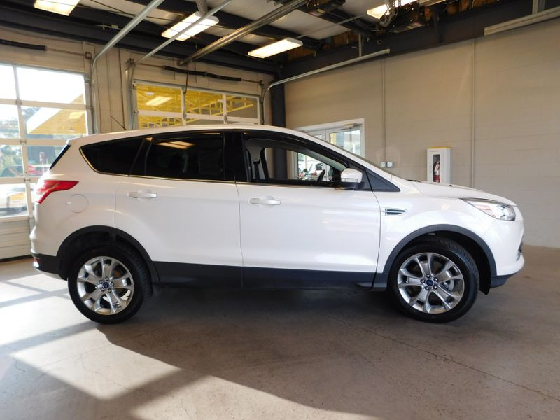 2013 Ford Escape SEL  city TN  Doug Justus Auto Center Inc  in Airport Motor Mile ( Metro Knoxville ), TN
