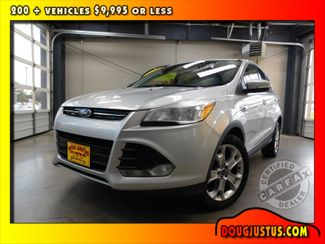 2013 Ford Escape SEL in Airport Motor Mile ( Metro Knoxville ), TN 37777