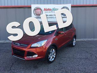 2013 Ford Escape SEL in Albuquerque New Mexico, 87109