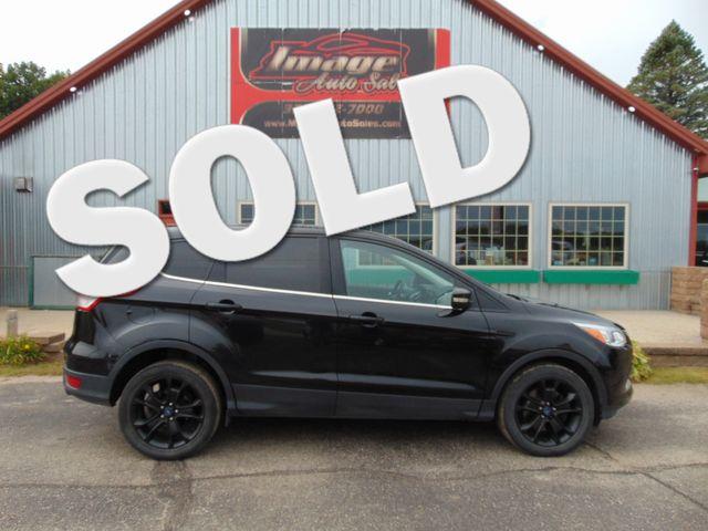 2013 Ford Escape SEL AWD in Alexandria, Minnesota 56308