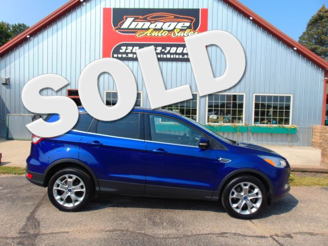 2013 Ford Escape SEL in Alexandria, Minnesota 56308
