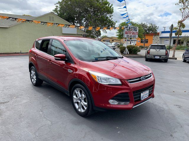 2013 Ford Escape SEL in Arroyo Grande, CA 93420