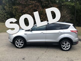 2013 Ford Escape SEL Athens, TX