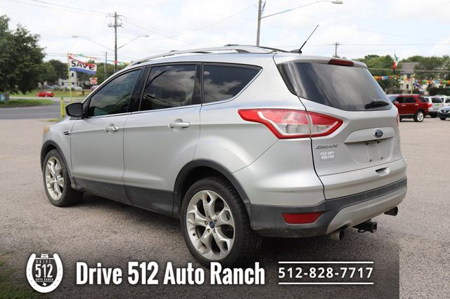 2013 Ford Escape Titanium in Austin, TX 78745