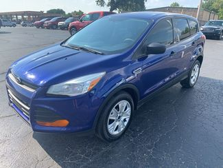 2013 Ford Escape S Bethany, OK