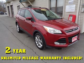 2013 Ford Escape SEL in Brockport, NY 14420