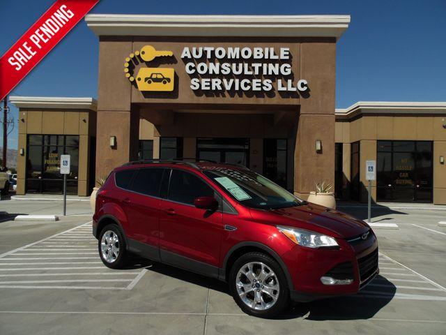 2013 Ford Escape SE in Bullhead City Arizona, 86442-6452
