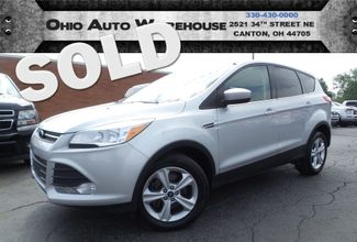 2013 Ford Escape SE 4x4 Pano Roof 1-Owner Clean Carfax We Finance | Canton, Ohio | Ohio Auto Warehouse LLC in  Ohio