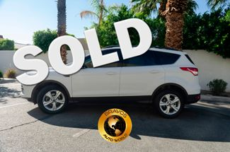 2013 Ford Escape in cathedral city, California