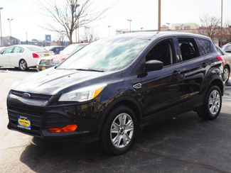 2013 Ford Escape S | Champaign, Illinois | The Auto Mall of Champaign in Champaign Illinois