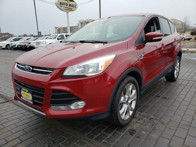 2013 Ford Escape SEL | Champaign, Illinois | The Auto Mall of Champaign in Champaign Illinois
