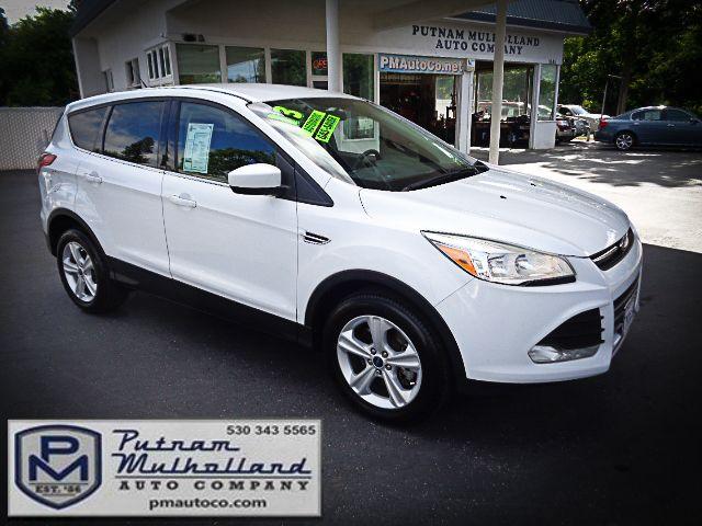 2013 Ford Escape SE Chico, CA