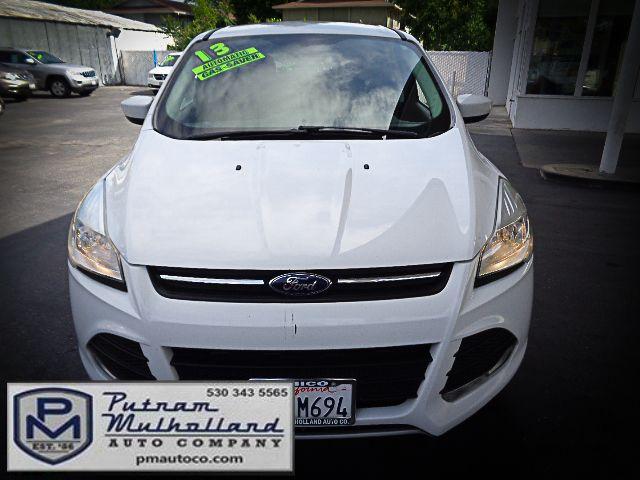 2013 Ford Escape SE Chico, CA 1