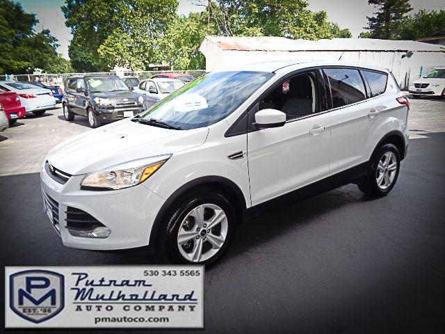 2013 Ford Escape SE Chico, CA 2