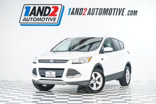 2013 Ford Escape SE in Dallas TX
