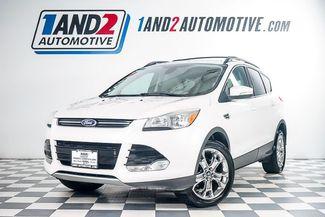 2013 Ford Escape SEL in Dallas TX