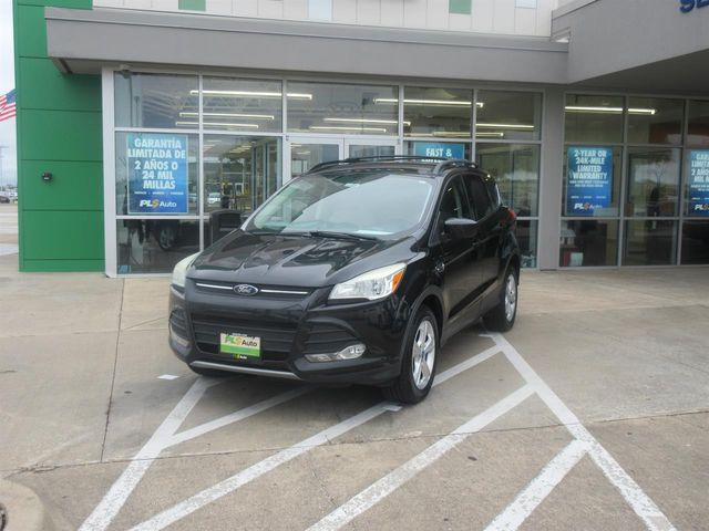2013 Ford Escape SE in Dallas, TX 75237