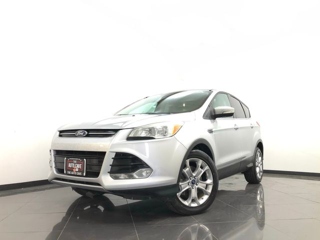 2013 Ford Escape *Get Approved NOW* | The Auto Cave in Dallas