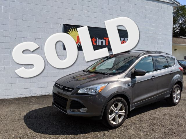 2013 Ford Escape SE   Endicott, NY   Just In Time, Inc. in Endicott NY
