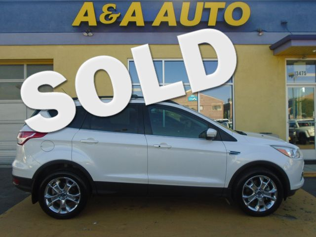 2013 Ford Escape SEL in Englewood, CO 80110