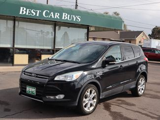 2013 Ford Escape SEL in Englewood, CO 80113
