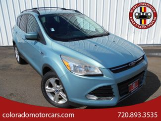 2013 Ford Escape SE in Englewood, CO 80110