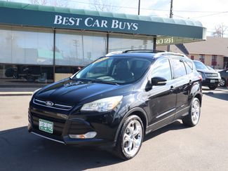 2013 Ford Escape Titanium in Englewood, CO 80113