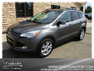 2013 Ford Escape SEL Farmington, MN