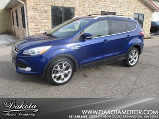 2013 Ford Escape Titanium Farmington, MN