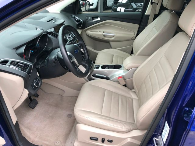 2013 Ford Escape SEL in Gower Missouri, 64454