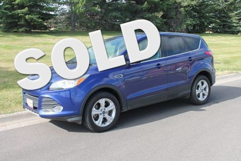 2013 Ford Escape SE in Great Falls, MT