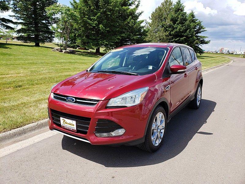 2013 Ford Escape SEL  city MT  Bleskin Motor Company   in Great Falls, MT
