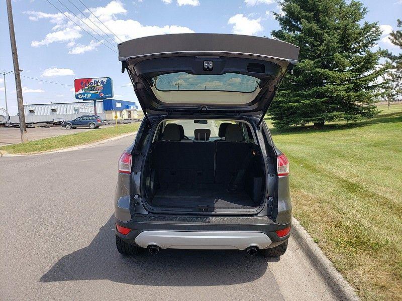 2013 Ford Escape SE  city MT  Bleskin Motor Company   in Great Falls, MT