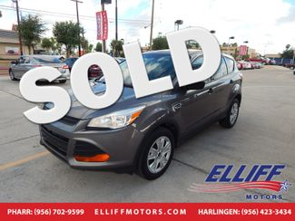 2013 Ford Escape S in Harlingen TX, 78550