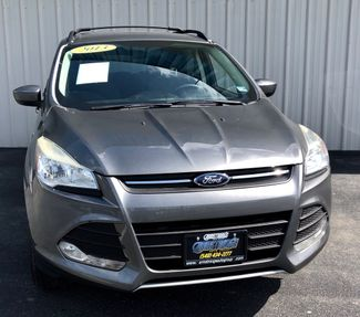 2013 Ford Escape SE 4WD in Harrisonburg, VA 22802